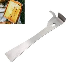 Bee tools gesneden honing mes duim omhoog schraper RVS schraper