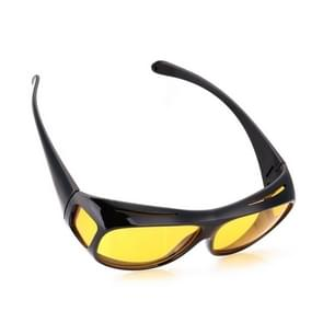 HD Polarized Night Vision Goggles Night Driving Special Night Anti-high Beam Driving Glasses