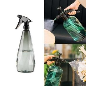 1L Pers type alcohol desinfectie water kan Tuin Sproeier Persurized Sprayer Fles (Star Gray)