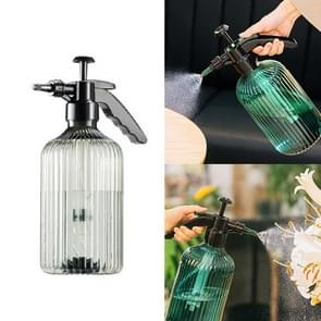 2L Pers type alcohol desinfectie water kan Tuin Sproeier Persurized Sprayer Fles (Star Gray)