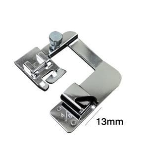 Huishoudelijke multifunctionele elektrische naai machine accessoires Kanta krimpen (13mm)