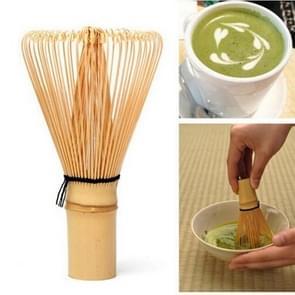 64 Matcha Green Tea Powder Brush Tool