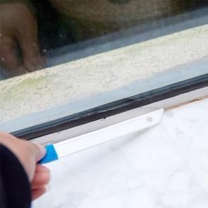 Multifunction Window Groove Cleaning Brush Track Scraper Computer Keyboard Cleaner
