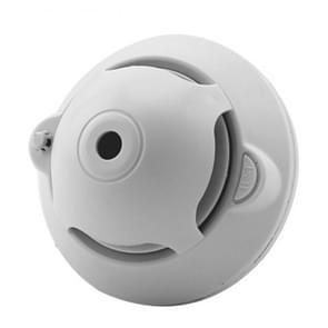 Smoke Detector Fire Alarm Alert Photoelectric Gas Sensor
