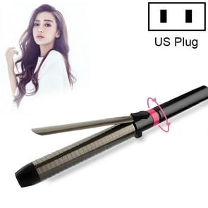 Professional Salon Hair Curler Irons Ceramic Coating Curling Temperature Adjustment Wand Styling Tools