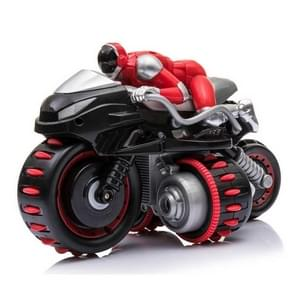 RC Motorcycle Electric Toys Remote Control Toy Stunt Flip Drift High Speed 360D Rotation Toys For Boys