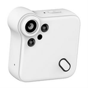 C1S HD 1080P Wireless IP Camera Home Security Surveillance CCTV Network WiFi Camera(White)