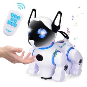 Draadloze afstandsbediening slimme hond elektronische huisdier kinderen educatieve speelgoed gift van de verjaardag
