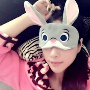 Cartoon Cute Female Breathable Blackout Eye Protection(With Ice Bag)