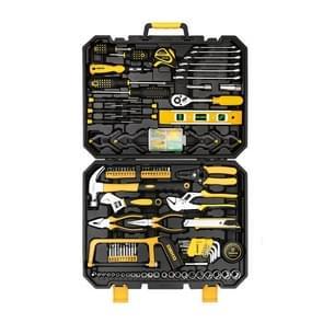 CREST schroevendraaier tangen Hammer Repair Tool combinatie set (familie auto reparatie tool kit)
