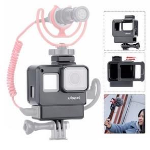 Ulanzi V2 Vlog Case Housing Shell for GoPro HERO7 Black /6 /5