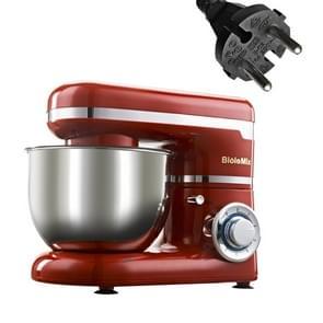 Kitchen Food Mixer Vertical Mixer with Splash Guard 220-240V EU Plug