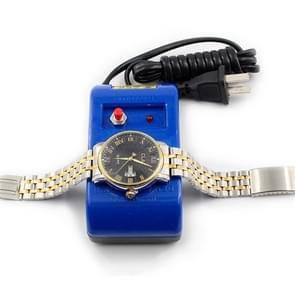 Watch Repair Tool Demagnetizer Mechanical Watch Degausser  CN Plug
