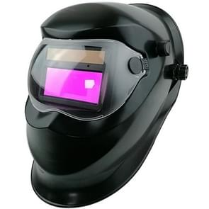 Automatic Variable Photoelectric Welding Mask Anti-glare Anti-splash Welder Head Wear Welding Protective Mask