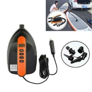 SUP Paddle Board Hoge druk elektrische luchtpomp Kajak Rubber Boot Voertuig Luchtpomp  Style: 781 Single Opblaasbare