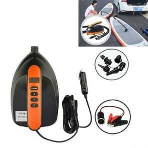 SUP Paddle Board Hoge druk elektrische luchtpomp Kajak Rubber Boot Voertuig Luchtpomp  Stijl: 781 Single opblaasbare met clip