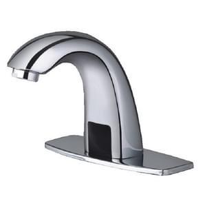 Economical All-copper Intelligent Water-saving Sensor Faucet