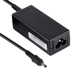 40W 19V 2.1A AC Adapter Power Supply voor Samsung AD-4019W / AA-PA2N40L / BA44-00278A / NP900X1A / NP900X1B  Port: 3.0*1.1  EU stekker