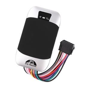 TK303F Car Truck Vehicle Tracking GSM GPRS GPS Tracker without Remote Control