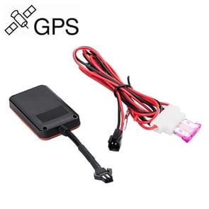 TK108 2PIN Realtime Car Truck Vehicle Tracking GSM GPRS GPS Tracker, Support AGPS with Relay and Battery