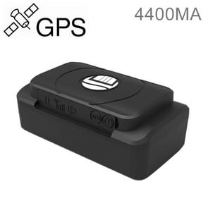 TK202B Car Truck Vehicle Tracking GSM GPRS GPS Tracker Support AGPS, Battery Capacity: 4400MA