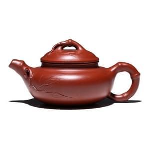Handgemaakte Yixing klei theepot theeketel