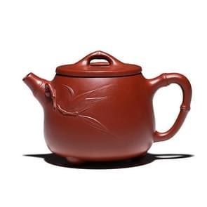 Handmade Yixing Clay Teapot Tea Boiler