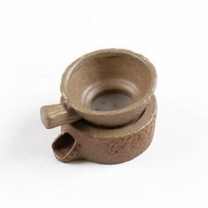 Creative Ceramic Tea Strainer Tea Set Accessories (P48-1)