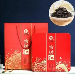 RUNYUANCHANG Yunnan Ancient Trees Black Tea Tea-leaves, Capacity: 180g
