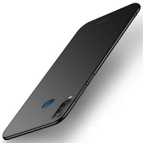 MOFI Frosted PC Ultra-thin Hard Case for VIVO Y17(Black)