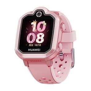 Huawei Kids Watch 3 Pro Super Edition  1 4 inch TFT-scherm  1GB+8GB  WiFi  GPS  SOS  4G Network (Roze)
