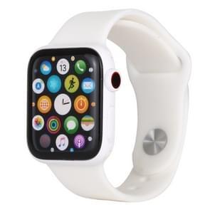 Kleurenscherm niet-werkende nepdummy-beeldschermmodel voor Apple Watch 5-serie 40mm (wit)