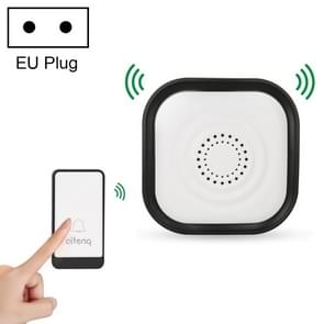 AITENG V029J Wireless Batteryless WIFI Doorbell, EU Plug