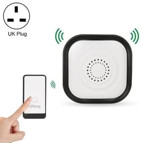 AITENG V029J Wireless Batteryless WIFI Doorbell, UK Plug
