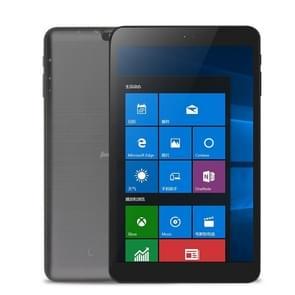 Jumper EZpad mini 5 Tablet PC, 8.0 inch, 2GB+32GB, Windows 10 Intel Cherry Trail Z8350 Quad Core, Support TF Card & Bluetooth & WiFi & HDMI(Black)