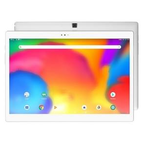 ALLDOCUBE X Tablet, 10.5 inch, 4GB+64GB, 8000mAh Battery, Android 8.1 Oreo, MTK8176, Hexa-core(64bit), Support Fingerprint & Bluetooth & WiFi & OTG & G-Sensor (White + Silver)