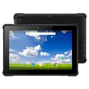 PiPo N1 4G Tablet  10 1 inch  2 GB + 32 GB  IP54 waterdichte stofdicht Shockproof  Android 7.0 MTK8735 Cotex A53 1.3 GHz Quad Core  steun WiFi & Bluetooth & GPS & TF kaart & Micro HDMI(Black)