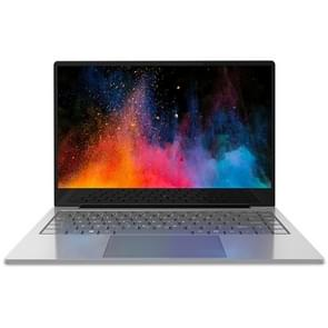 Jumper EZbook X4Pro Laptop, 14.0 inch, 8GB+256B, Windows 10 Intel BroadWell i3 5005U Dual Core 2.0GHz, Support TF Card & Bluetooth & Dual Band WiFi & Micro HDMI (Twilight Silver)