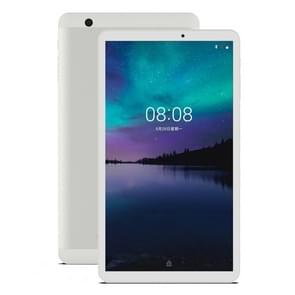 ALLDOCUBE iPlay8 Pro 3G Call Tablet, 8 inch, 2GB+32GB, 5500mAh Battery, Android 9.0 MT8321 Quad Core 1.3GHz, Support Bluetooth & WiFi & G-sensor & GPS & OTG & Dual SIM (White+Silver)