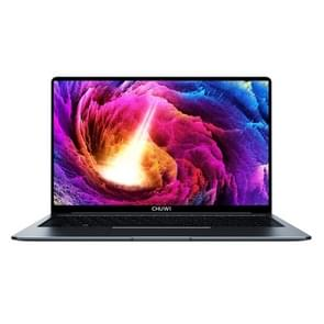 CHUWI LapBook Pro, 14 inch, 4GB+64GB, Windows 10, Intel Gemini-Lake N4100 Quad Core 1.1GHz-2.4GHz, Support  WiFi / Bluetooth / TF Card Extension / Micro HDMI (Gray+Black)