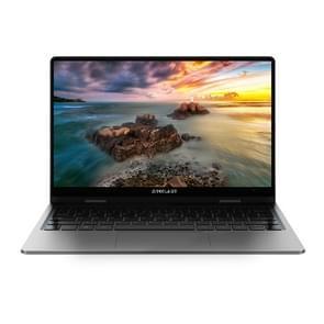 Teclast F5 Ultrabook, 11.6 inch, 8GB+256GB, Windows 10 Home, Intel Gemini Lake Quad Core 1.1-2.4GHz, Support Dual Band WiFi / Bluetooth / TF Card Extension / Micro HDMI (Gray)