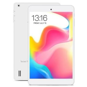 Teclast P80h Tablet, 8.0 inch, 1GB+16GB, Android 7.0, MT8163 Quad-core 1.3GHz CPU, Support Bluetooth & Dual Band WiFi & HDMI & OTG