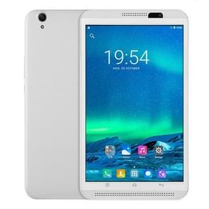 T26 4G Phone Call Tablet PC, 8 inch, 2GB+16GB, Android 6.0 MT6735 Quad Core 1.3GHz, Support Dual SIM / WiFi / Bluetooth / GPS / NFC (White)