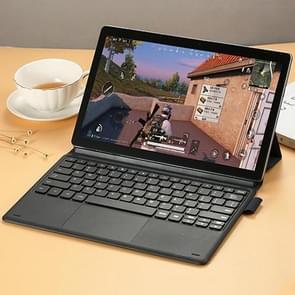 Hongsamde 4G Phone Call Tablet PC  11 6 inch  3GB+32GB  Android 7.0 MT6797 Deca Core tot 2 6 GHz  met toetsenbord  ondersteuning Bluetooth & WiFi & GPS & OTG & Dual SIM (Black+Silver)