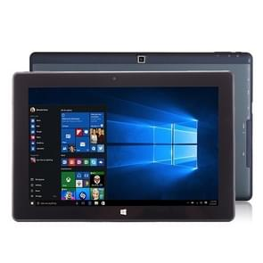 W1708 2 in 1 Tablet PC, 10.1 inch, 2GB+32GB, Windows 10 & Android 5.1, Intel Cherry Trail Z8350,  Support WiFi & BT & HDMI & OTG, Keyboard Not Included