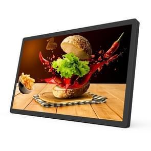 HSD2132 Touchscreen Alles in één pc  21 5 inch  2GB+16GB  Android 5.1 / 8.1  RK3288 Quad Core Cortex A17 1 8 GHz  Ondersteuning Bluetooth / WiFi / SD Card / OTG(Zwart)