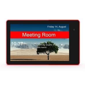 HSD1032 Touchscreen Alles in één pc  10 1 inch  2 GB+16 GB  Android 8.1  RK3288 Quad Core Cortex A17 1 8 GHz  Ondersteuning Bluetooth / WiFi / SD Card / OTG (Zwart)