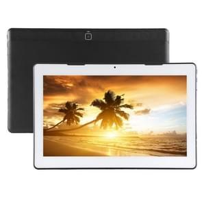 Hongsamde 4G Call Tablet PC  13 3 inch  3GB+64GB  10000mAh Accu  Android 7.0 MT6737 Quad Core A53 64-bit 1.0GHz  Support Single SIM & Bluetooth & WiFi & G-sensor & GPS & FM & OTG (Zwart)