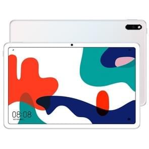 Huawei MatePad 10 4 inch BAH3-W09 WiFi  10 4 inch  6GB+128GB  EMUI 10.1 (Android 10.0) HUAWEI Hisilicon Kirin 810 Octa Core  Ondersteuning Dual WiFi(Wit)