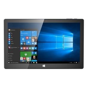 Jumper EZpad Pro 8 Tablet PC  11 6 inch  8GB+128GB  Windows 10 Intel Appolo Lake N3450 Quad Core 1 1GHz-2 2GHz  Ondersteuning TF Card & Bluetooth & Dual WiFi & Micro HDMI  niet meegeleverd toetsenbord (zwart+grijs)